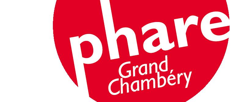 Le Phare Grand Chambéry logo png